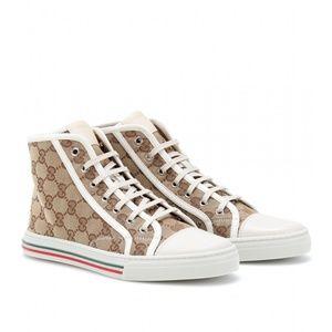 Gucci Shoes - Gucci California High Hops SALE